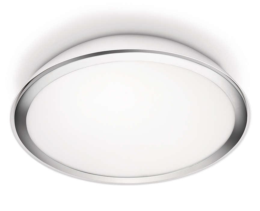 ceiling light 320633116 philips