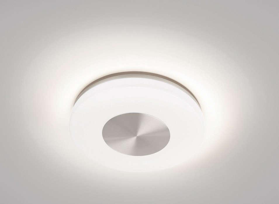 Philips Hue Badkamer : Ceiling light 320701716 philips