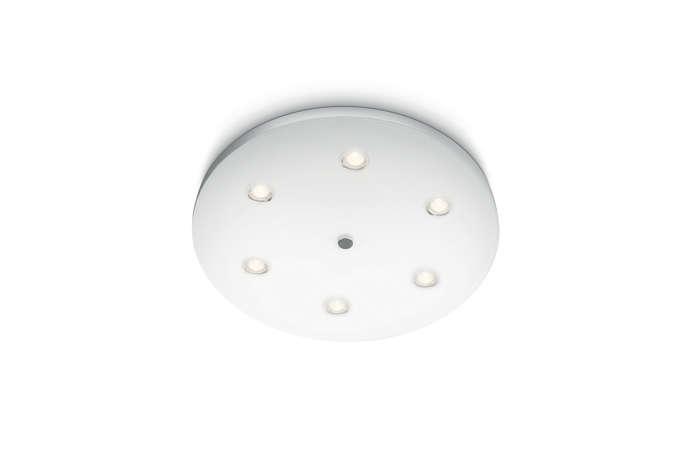 Ledino Louise ceiling light
