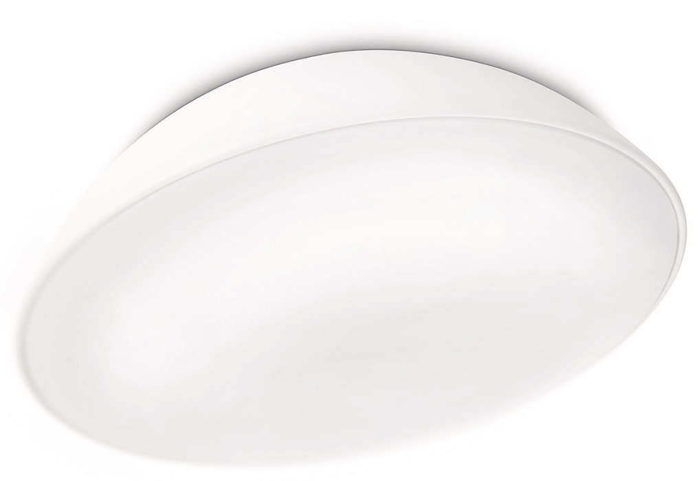 Gestalten Sie Ihr Zuhause mit Licht