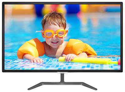 LCD display 323E7QDAB/00 | Philips