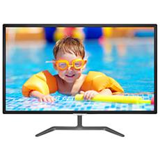 323E7QDAB/89  شاشة LCD