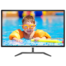 323E7QDAB/89  LCD display