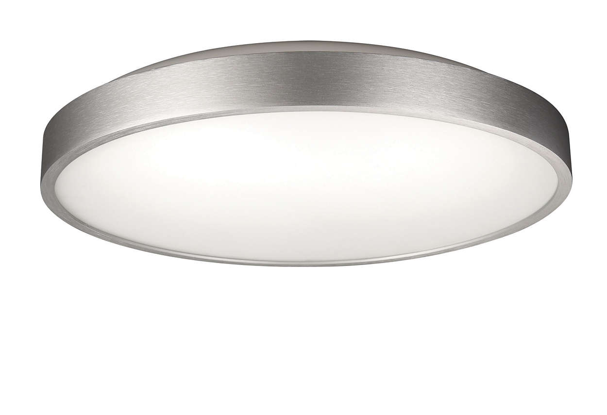 Crea luz, controla las sombras
