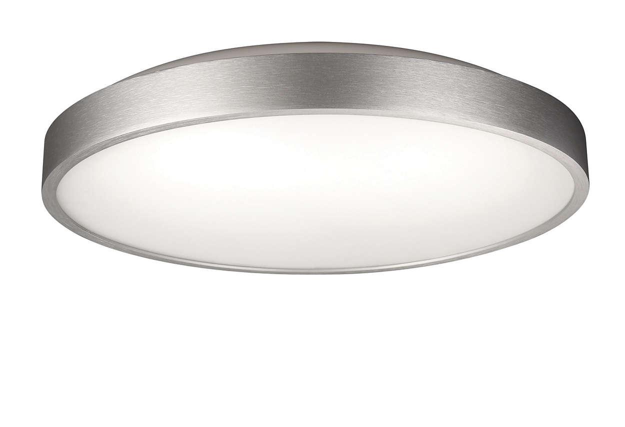 Vytvorte svetlo, ovládnite tiene