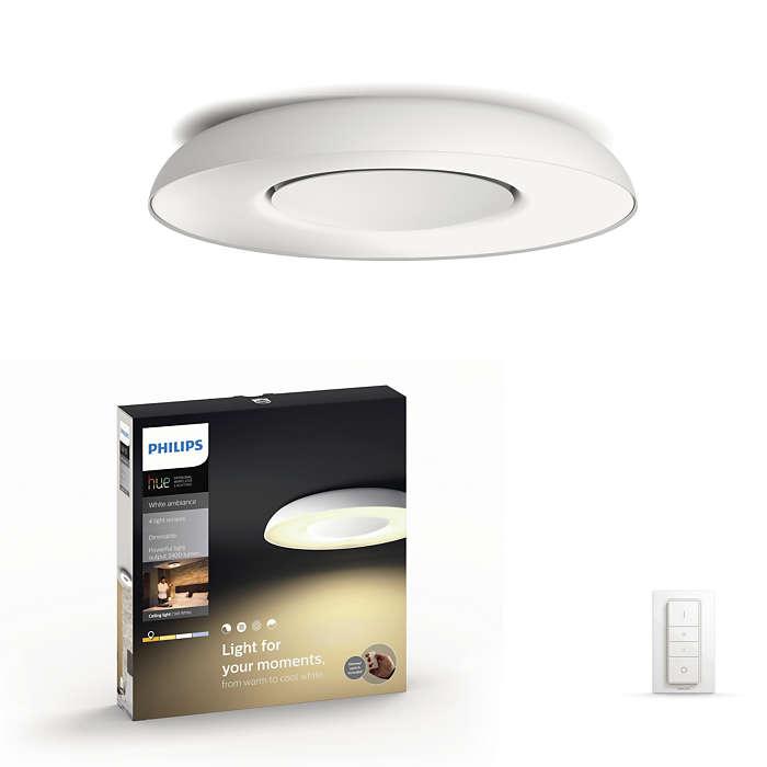 Un design élégant adapté à tous les intérieurs
