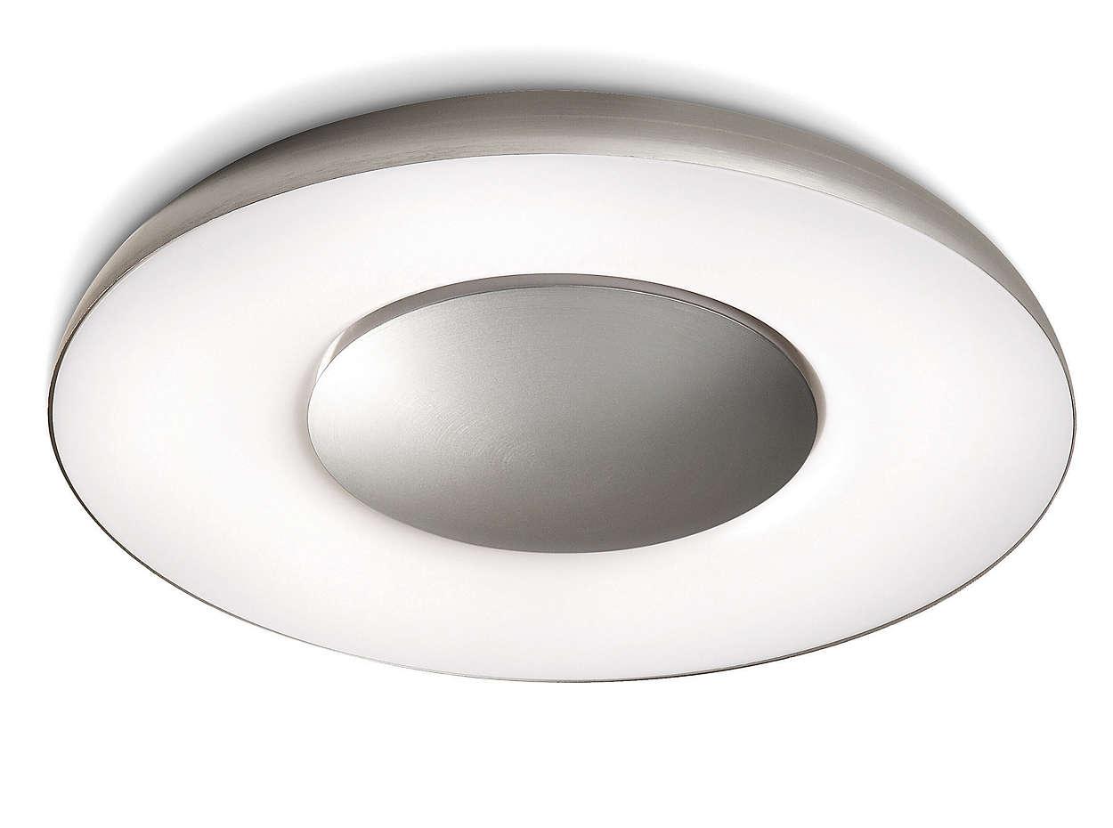 Philips Lampen Armaturen : Plafonnière 326134816 philips