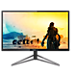 Momentum Ambiglow özellikli 4K HDR ekran