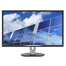 328B6QTAA/27  QHD LCD monitor