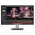 Brilliance QHD LCD-skjerm med HDR