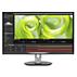 Brilliance 4K LCD-skjerm med supervide farger