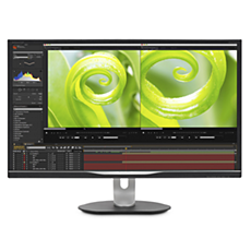 328P6VJEB/56  4K LCD monitor with Ultra Wide-Color