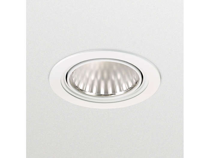 GreenSpace Accent adjustable, fully recessed