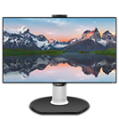 Brilliance LCD-näyttö ja USB-C-telakka