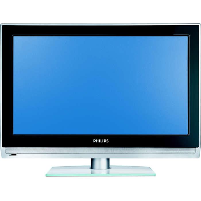El televisor para hostelería versátil e interactivo