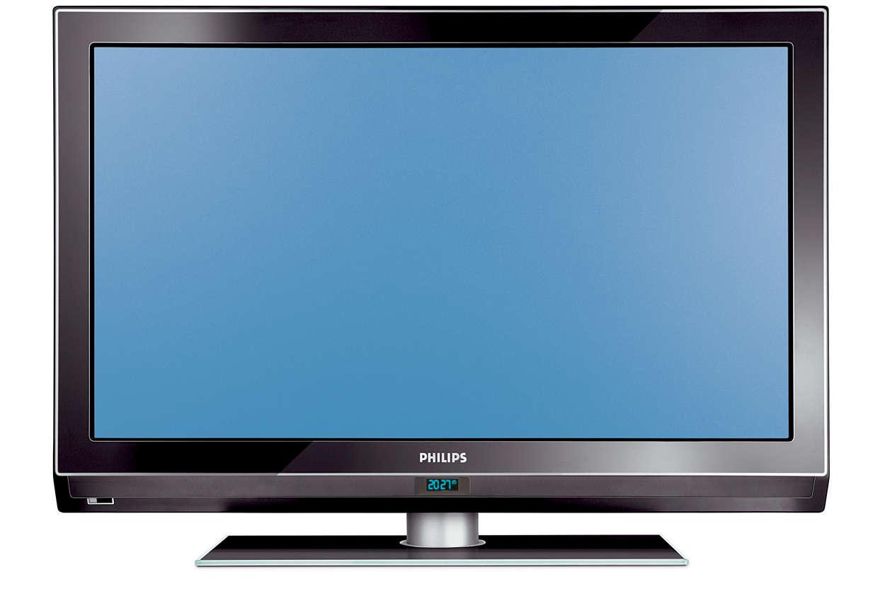 Den ultimate interaktive hotell-TVen