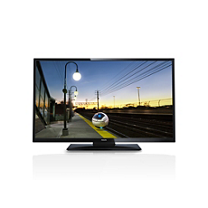 32HFL2808D/12  Professionell LED-TV