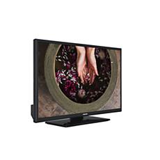 32HFL2869T/12  Profesjonalny telewizor