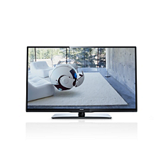 32HFL3008D/12  Profesjonalny telewizor LED