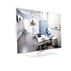 Professionelle LED-TV