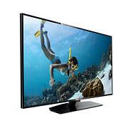 ทีวีที่มีความสามารถรอบตัว