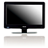 TV LCD professionale