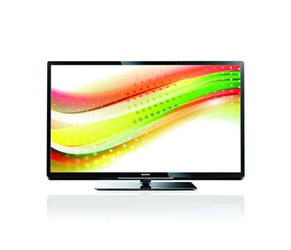 Az ideális TV prémium- és interaktív használatra
