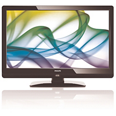 32HFL4372D/10  TV LCD professionale