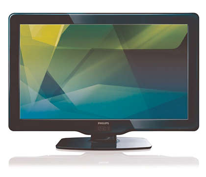 The ideal TV for premium or interactive use