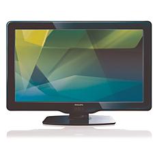 32HFL4373D/10  Profesjonalny telewizor LCD