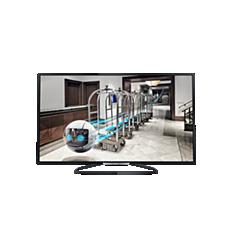 32HFL5009D/12  טלוויזיה LED מקצועית