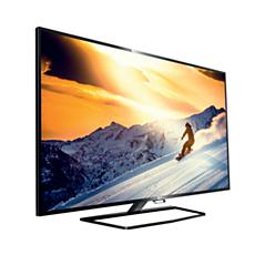 32HFL5011T/12  تلفزيون مستخدم في قطاع الضيافة