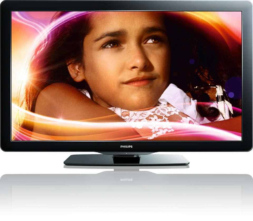 X-cite Series HD display