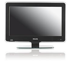 32HFL5850D/10  Profesjonalny telewizor LCD