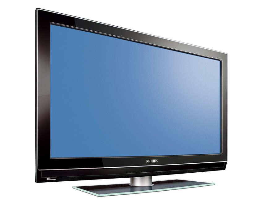 Un téléviseur pensé pour les hôtels