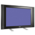 widescreen flat-TV