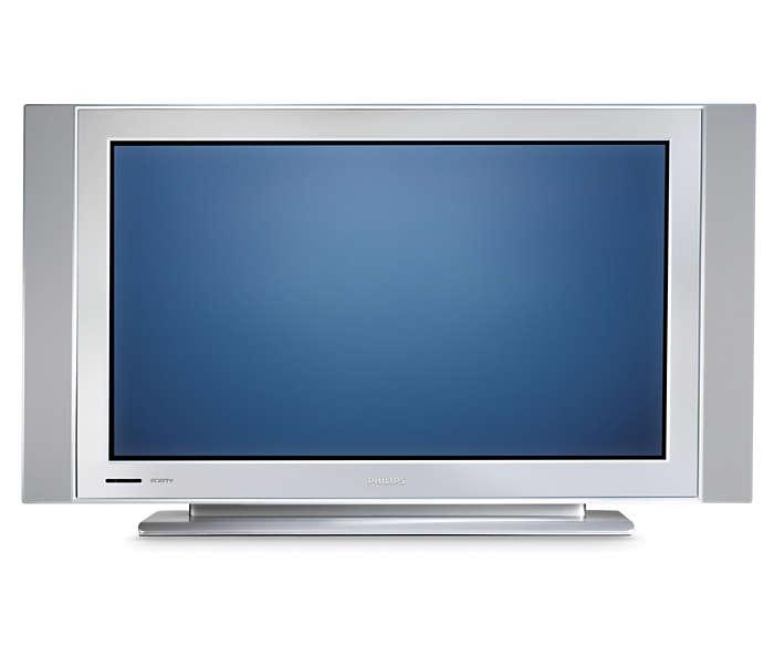 Maximales Fernseherlebnis
