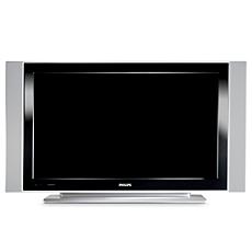 32PF5521D/10 -    breedbeeld Flat TV