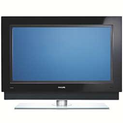 Cineos Flat TV panorámico con TDT integrado