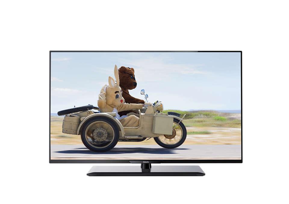 Full HD LEDTV