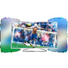 32PFK6509/12  Flacher Smart Full HD-LED-Fernseher