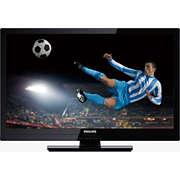 Televisor LCD de la serie 2000