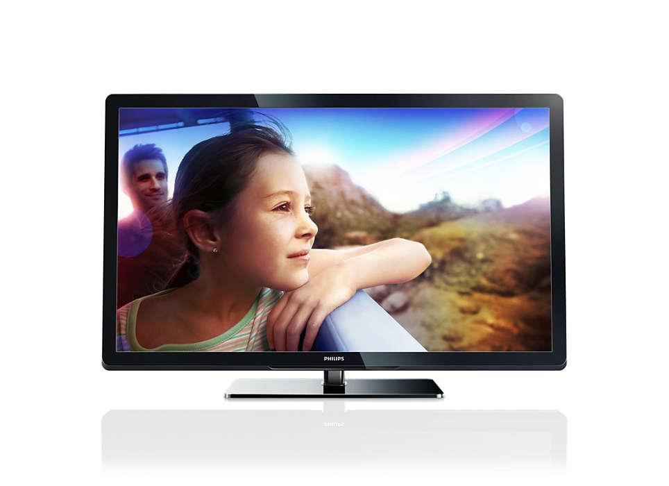 Rahatlayın ve TV karşısında mükemmel bir gecenin keyfini çıkarın