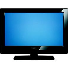 32PFL3312/10  Płaski telewizor panoramiczny
