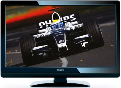 Philips 42PFL3007D/77 Smart TV Descargar Controlador