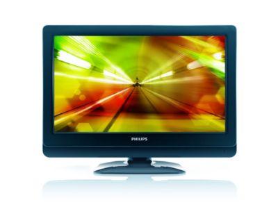 Philips 32PFL3505D/F7 LCD TV New