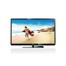 32PFL3507H/12 -    Smart LED-TV