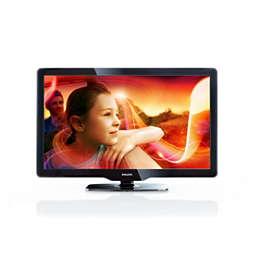 3000 series Šķidro kristālu televizors