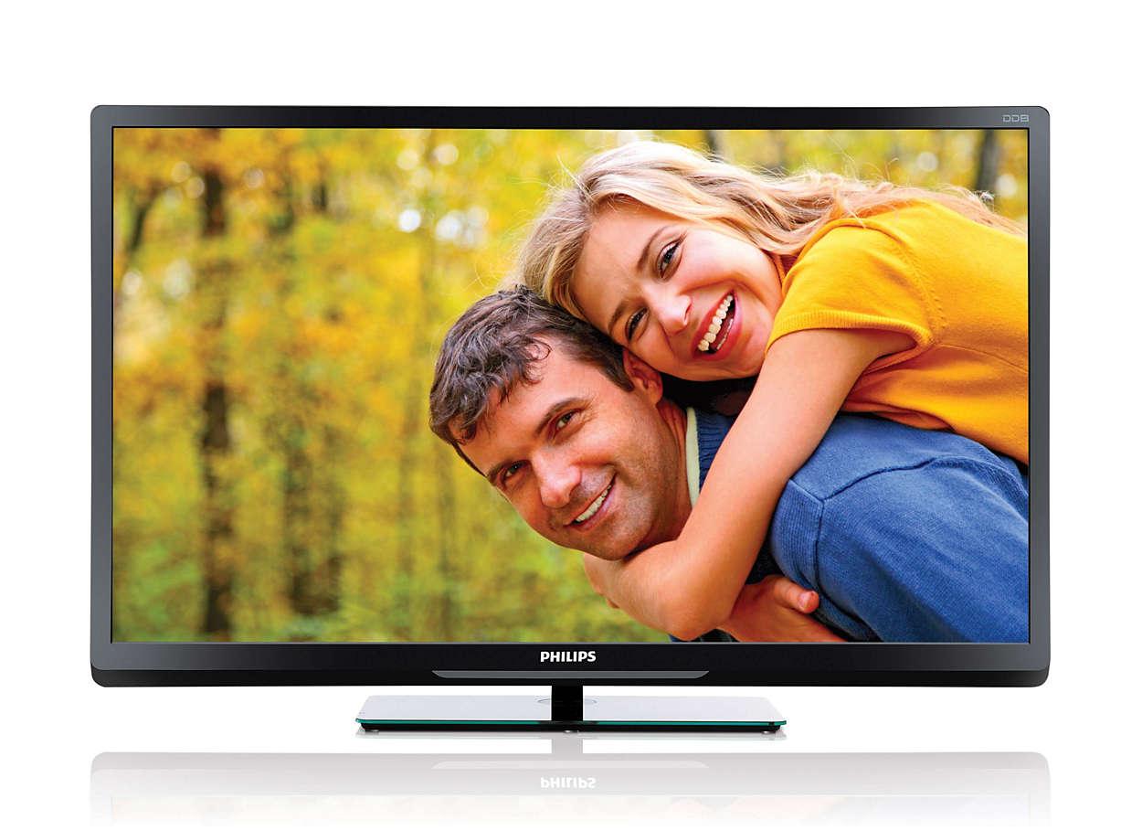 led tv 32pfl3738 v7 philips. Black Bedroom Furniture Sets. Home Design Ideas