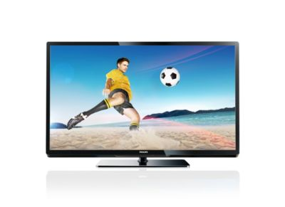 Philips 42PFL8606D/77 LCD TV Driver
